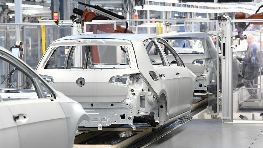 2030-ban alig gyártanak majd dízelautót