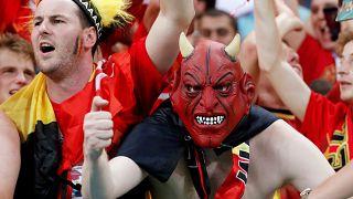 Μουντιάλ 2018: Ξέφρενοι πανηγυρισμοί Βραζιλίας και Βελγίου που ελπίζουν για όλα