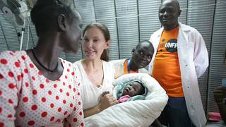 Südsudan: Gewalt gegen Frauen