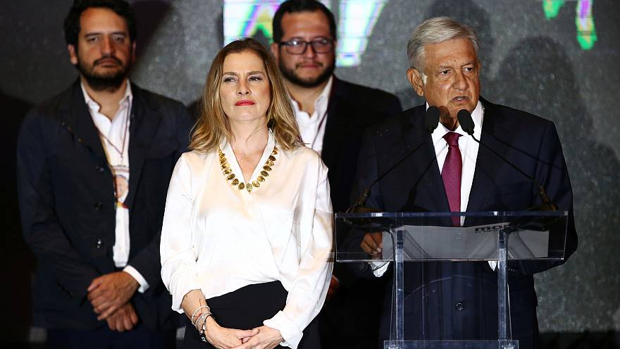 ¿Quién es Beatriz Gutiérrez, la futura primera dama de México?