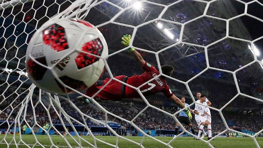 Dünya Kupası'nda son çeyrek finalistler belli oluyor