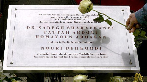 پرونده بمبگذاری در گردهمآیی مجاهدین؛ بحران میکونوس باز میگردد؟