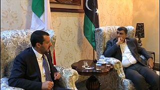 """Migranti, arriva il """"piano Salvini"""" in supporto alla Libia"""