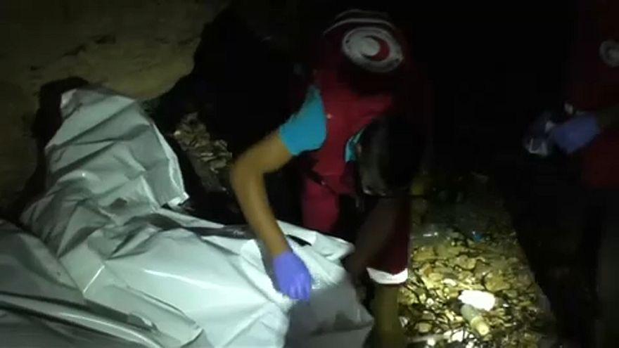 Egyre több eltűnt és áldozat a Földközi-tengeren