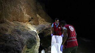 Nouveau naufrage au large de la Libye