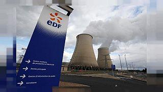 Fransa: Greenpeace insansız hava aracıyla nükleer santrale sızdı