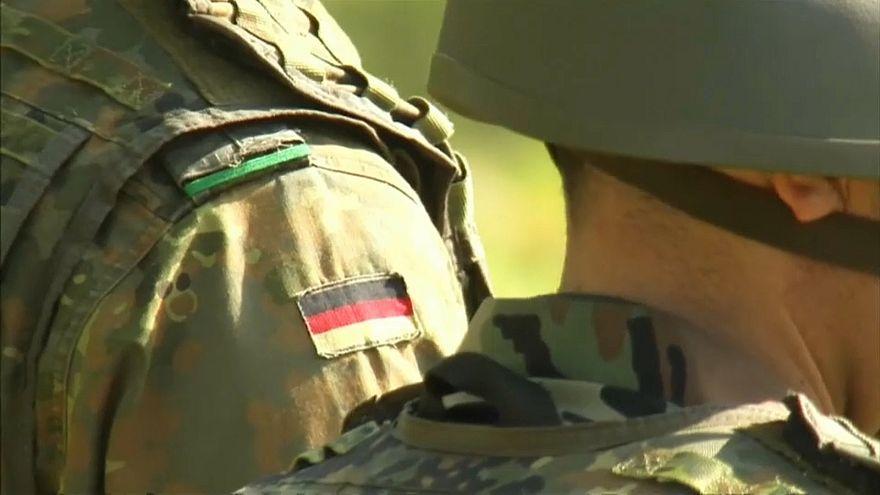Bundeswehr soll 2019 mehr Geld bekommen