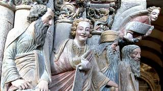 Portico de la Gloria eingeweiht