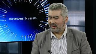 بروفايل:عبد الحي البقالي سياسي يريد تطبيق الشريعة والفصل بين الجنسين في بلجيكا