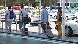 Aumenta el número de turistas y su gasto en España