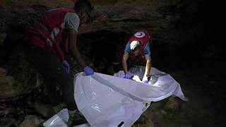 Más de 1.000 inmigrantes han muerto este año en el Mediterráneo