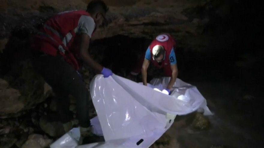 IOM: Seit Jahresanfang mehr als 1400 Flüchtlinge im Mittelmeer ertrunken