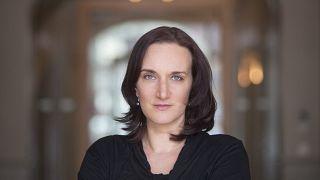 Terézia Mora (47) bekommt Büchner-Preis