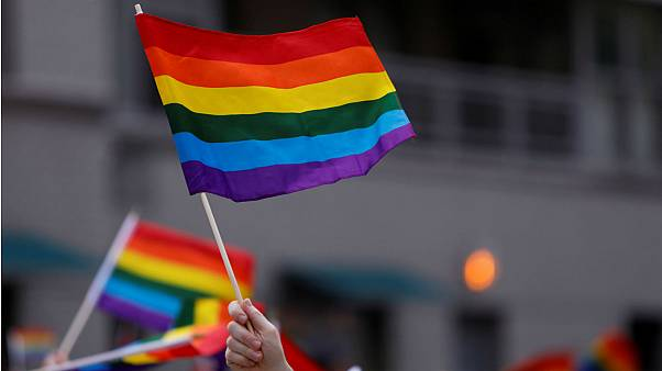 UK government vows to ban 'abhorrent' gay conversion therapy