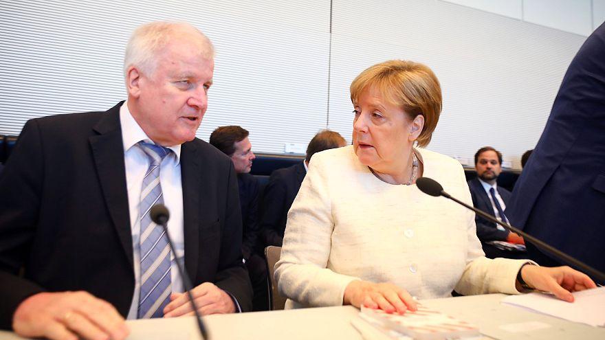 Allemagne  : accord et désaccords