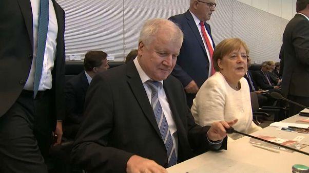 Alemanha: Chuva de críticas ao acordo sobre a migração