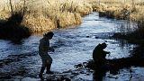 Majority of Europe's waterways fail to meet minimum EU standards: report
