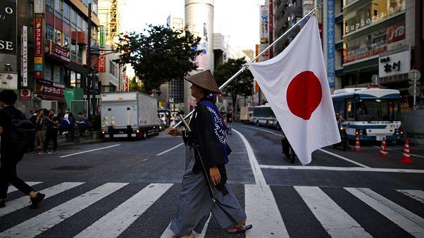 Dünya Kupası: Japonya sahada kaybetti ancak gönülleri kazandı
