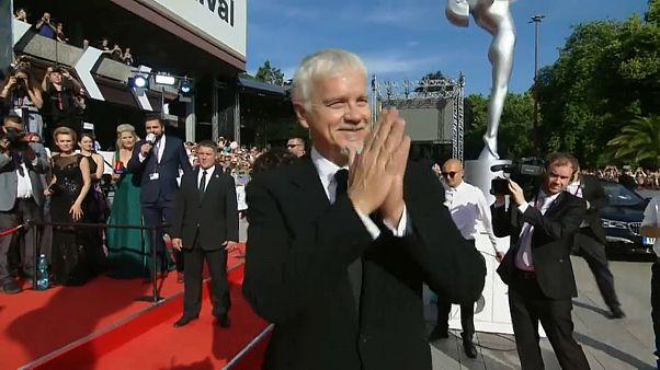 53. Karlovy Vary Film Festival