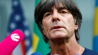 Trotz WM-Debakel: Jogi Löw bleibt Bundestrainer