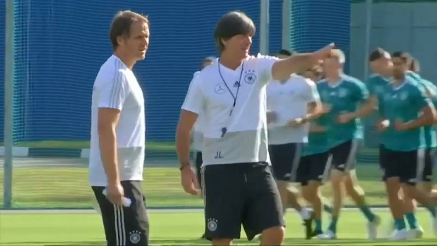 Joachim Löw to stay as Germany manager