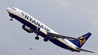Ryanair repeats calls for 'urgent' European action after 1,100 more flight cancellations