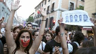 Study shows increase in sexual assault complaints during Pamplona's San Fermin festival