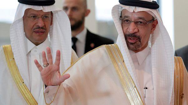 عربستان سعودی آماده است ظرفیت تولید نفت را افزایش دهد