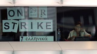 Protesto de intérpretes atrasa sessão do Parlamento Europeu