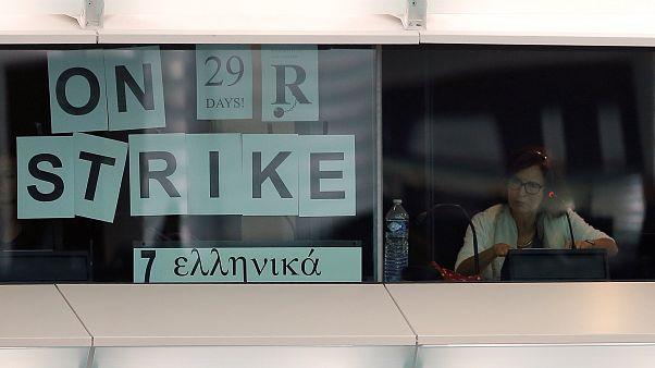 MEPs join interpreters in strike action