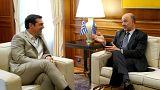 EU-Kommissar Moscovici: Griechenland kehrt zur Normalität zurück