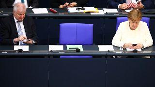 Asylkompromiss der Union: Das wurde vereinbart