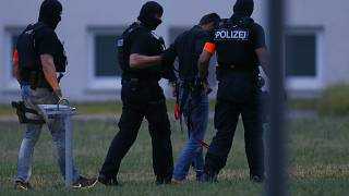 عراقي متهم باغتصاب وقتل فتاة ألمانية يخضع لتحقيق في واقعة اغتصاب أخرى
