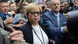 بحران سیاسی در لهستان؛ رئیس دیوان عالی حاضر به کنارهگیری نشد