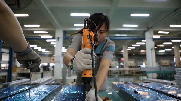 الصين تطالب الاتحاد الأوروبي بالتحالف ضد سياسة ترامب التجارية