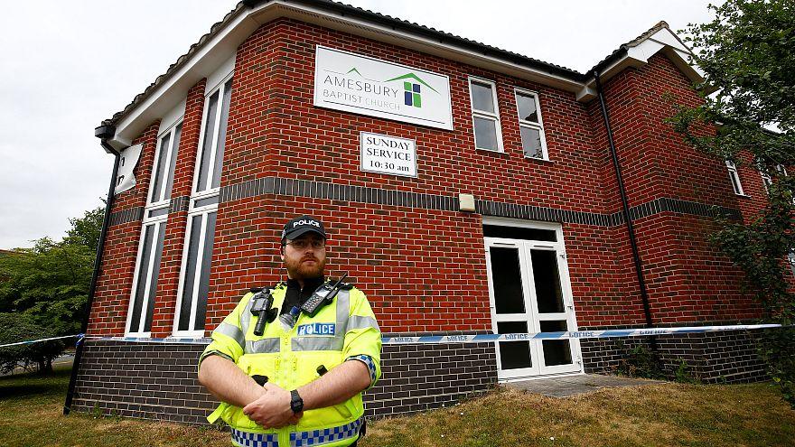 Gran Bretaña confirma un nuevo 'caso Skripal'