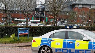 الشرطة البريطانية تعلن عن اشتباهها في وقوع حادث تسمم جديد بالقرب من سالزبري