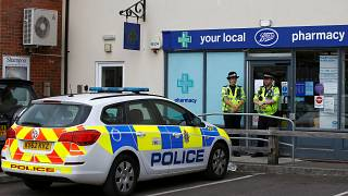 Βρετανία: Από την ίδια ουσία με τους Σκριπάλ δηλητηριάστηκε νεαρό ζευγάρι