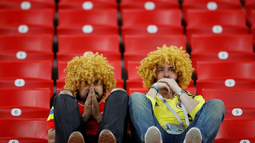 England bricht den Fluch, Schweden feiert