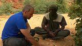 Otage française au Mali : la quête du fils