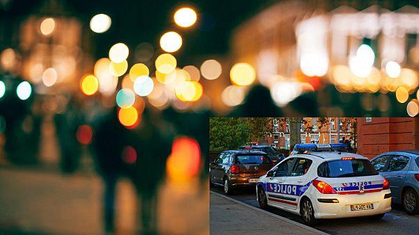 معترضان به قتل یک جوان توسط پلیس در فرانسه دهها خودرو را به آتش کشیدند