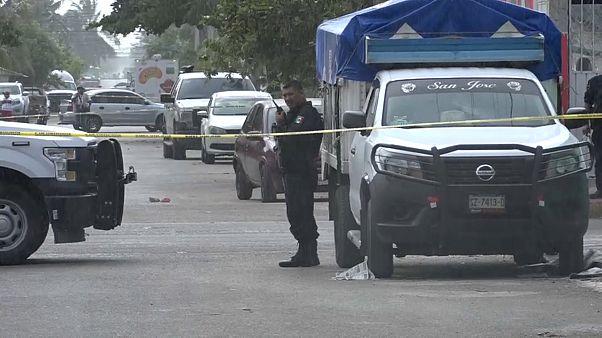 México: 145 políticos asesinados durante el proceso electoral
