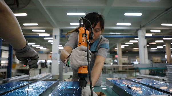Kína jobban teljesít