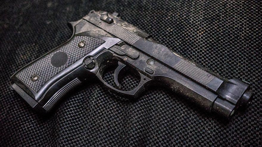 أمريكية في ال 92 من العمر تقتل ابنها بالرصاص