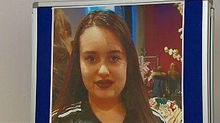 Убийцу 14-летней Сюзанны подозревают в изнасиловании еще одной девочки