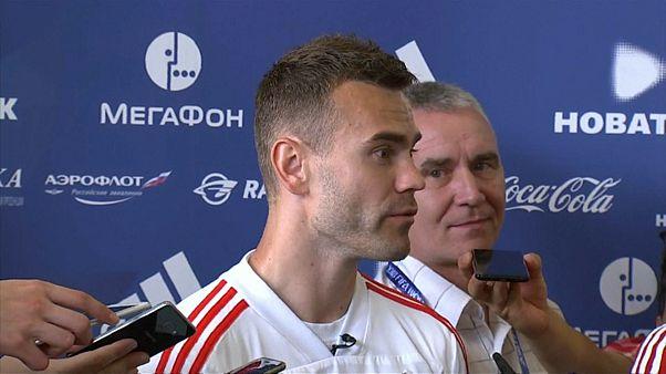 Rusia y Croacia sueñan con el pase a las semifinales del Mundial