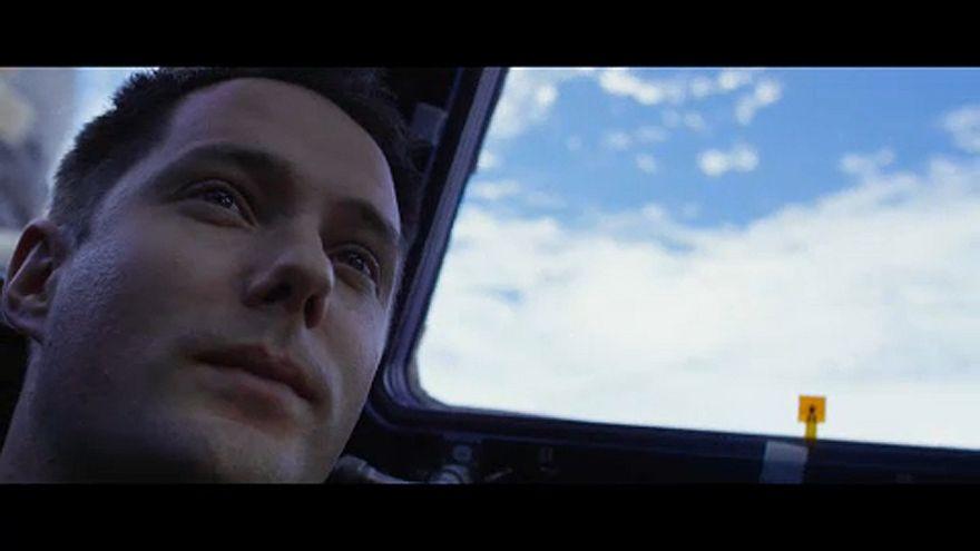 Der Traum, ein Astronaut zu sein