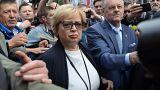 La présidente de la Cour suprême polonaise défie le pouvoir