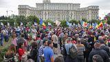 El Parlamento rumano aprueba la polémica despenalización parcial del abuso de poder