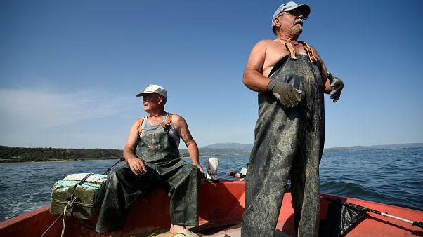 Abwrackprämie für Fischer